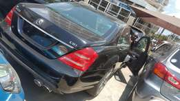 Fully Loaded Mercedes-Benz S320 Mini Limousine with panoramic sunroof