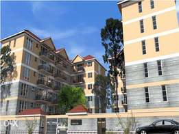 Very executive 2 bedroom apartments for sale in Kitengela