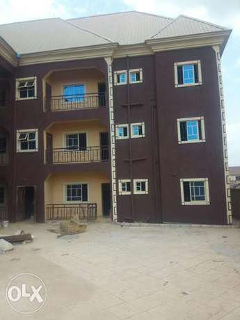 Newly Built 3bedroom flat at new heaven suit for Rent Enugu North - image 2