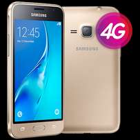 Samsung galaxy J1 gold
