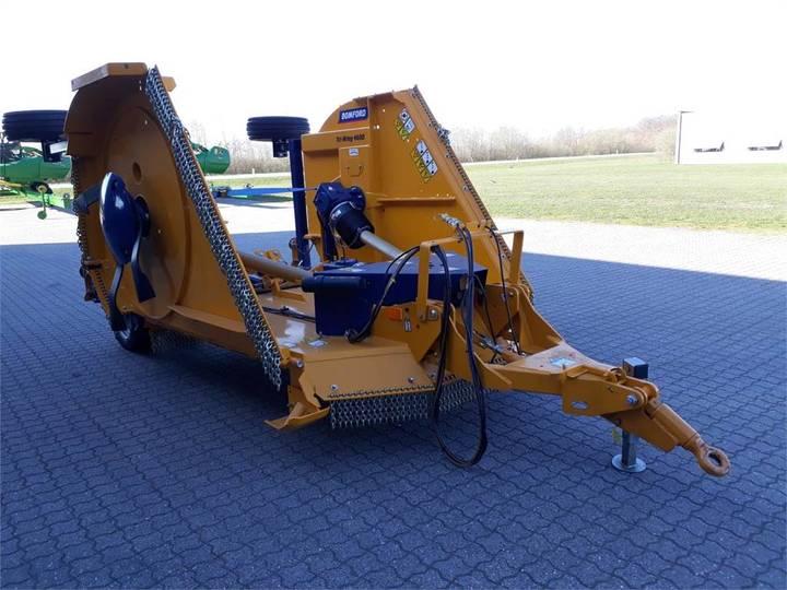 Bomford Tw4600
