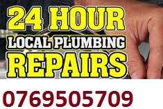 Pretoria Plumbers, Centurion, Midrand Plumbers (No Call Out Fees)