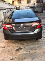 Newly arrived 2012 Toyota Camry