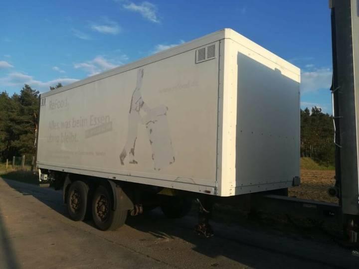 wüllhorst /ztfa 18 lbw / uni truck  / - 2009