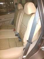 Car seat covers for all cars