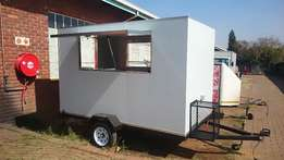 Mobile Food Kitchen For Sale