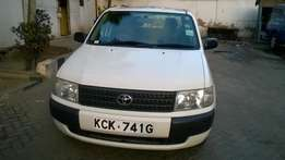 Probox Fextra Package KCK,1500cc,with back seat head rest