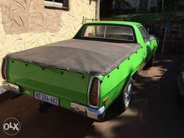 73 Chev El Camino for sale or swop