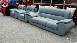 Quality seven seater