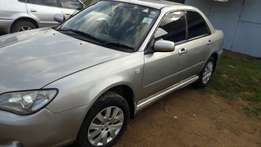 Well maintained accident free low mileage subaru impreza