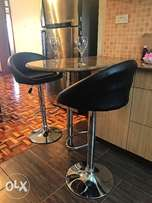 dining or bar stools/chairs