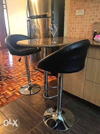 dining or bar stools/chairs Lavington - image 1
