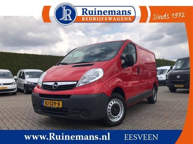 Opel Vivaro 2.0 CDTi / L1H1 / 1e EIGENAAR / 85.289 KM / - 2014