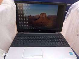 Fairly Used HP 350 14 Inches 320GB HDD 4GB RAM