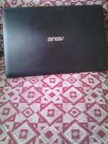 Home used Asus laptop