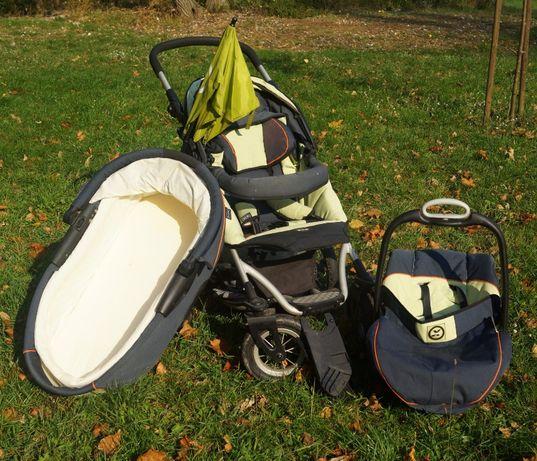 Spacerówka, używane wózki dziecięce na OLX.pl Ogłoszenia