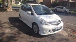 USED CARS IN JOHANNESBURG! Immaculate 2008 Honda Jazz 1.5EX for sale
