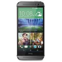 New HTC One M8 with a free screen guard
