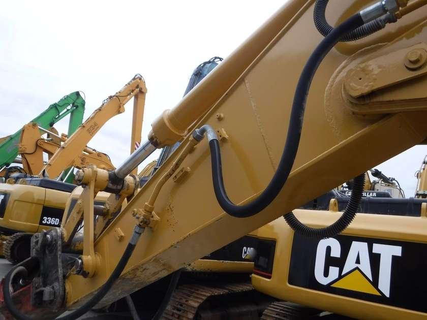 Caterpillar 318CL - 2006 - image 28