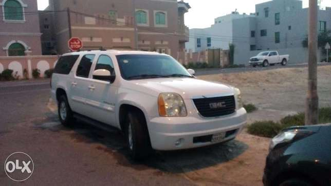 For sale GMC Yukon XL 2007