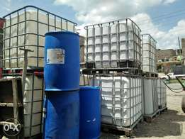 Reinforced water tanks 1000 litres