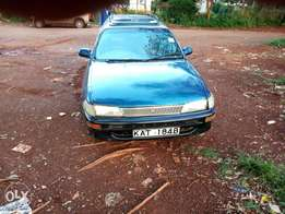 Toyota dx102 still very clean. Automatic