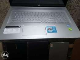 Grade A Usa used envy 17 touchsmart,core i7,backlit,2gb nvidia.