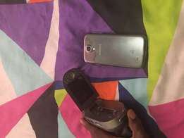samsung s4 and video camera