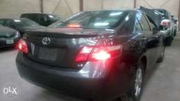 First body Toyota Camry LE 1.6m