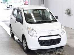 A must go KCP Suzuki Alto 2010 at 384k fixed