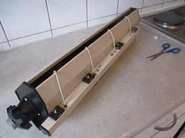 brand new retractable washing line to fit 7 kg washing R690 negotiable