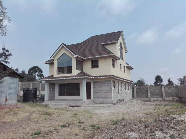 Lovely home for sale within Ngong Ngong Township - image 1