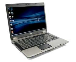 Hp 6730 duo core laptop