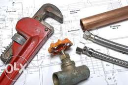 Professional Plumbing At Affordable Price