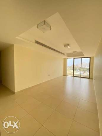 3 bedroom apartment with maid room near PDO /sea view from balcony