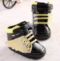 Wings boot