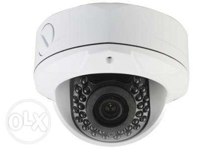 oversafe FHD ip camera 2.4 mp\2.8mm-12mm very focal water proof