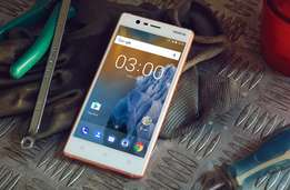 Nokia 3. Brand new sealed in shop. Countrywide delivery offered