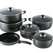 Heavy Duty Non-Stick Cookware