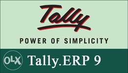 Accounting Solutions Tally
