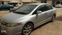2007 Honda Civic For Sale