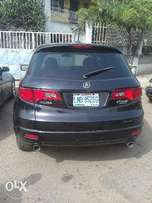 Very clean registered Acura Mdx