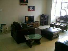 3 bedroom furnished apartment in Nyali