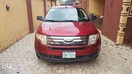 Pick n Drive Ford Edge
