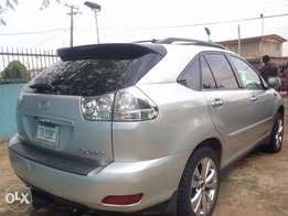 neatly used Lexus RX 330