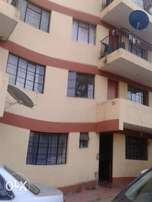 Spacious 2 bedroomed flat in Parklands for rent