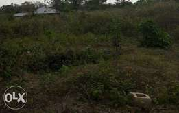 Plots Of Land For Sale at Ajia, Egbeda LGA (installmental Payment)