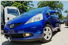 Honda Fit Sports KCN