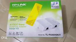 TP Link Powerline Adapter - 500mbps