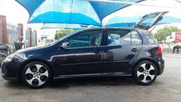 gti golf 5 for sale